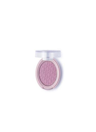 Flormar Flormar By Pretty Sıngle Eye Shadow 007 Pale Pink Delist Pembe